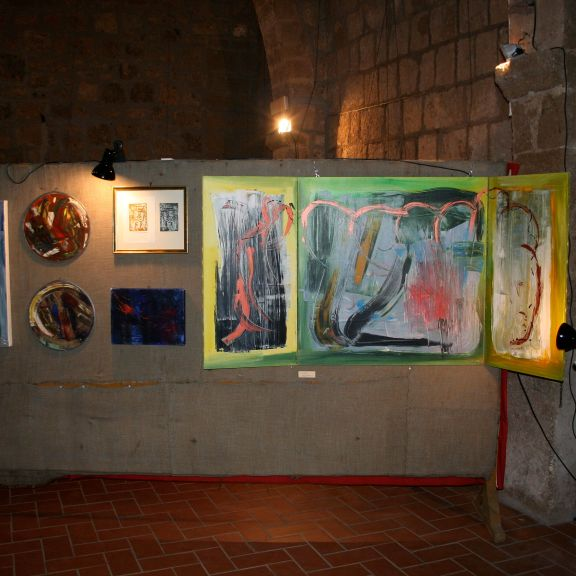 Expo Barbarano Romano